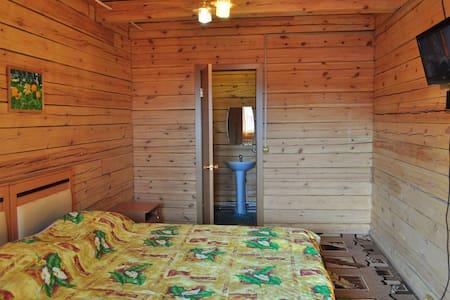 Двухместный номер 2 кровати