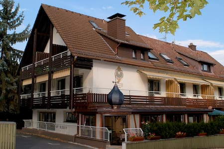 Kelkheim near Frankfurt and Fair !! - Kelkheim (Taunus)