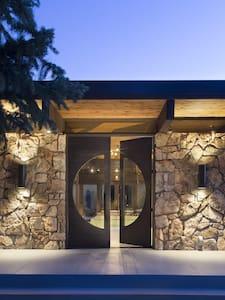 Contemporary McLain Flats Estate - Aspen - Ház