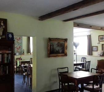 Eichenhof,  urgemütliches Gasthof - Bad Langensalza - Bed & Breakfast