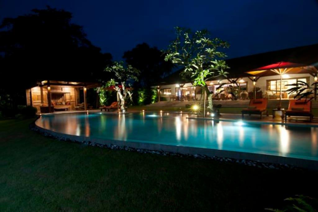 Villa Kavaya - Dreamhouse in Bali