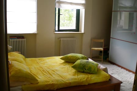 Cozy and quiet apartment near Turin - Airasca