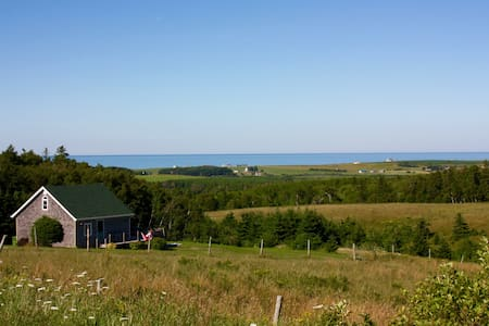 Cottage with a stunning view near Kensington - Green Gables - House