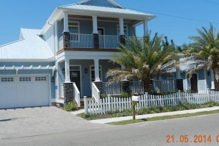 The Hideaway - Saint Augustine Beach - Guesthouse