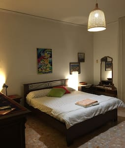 DOUBLE ROOM NEAR STATION (100m) - Appartement