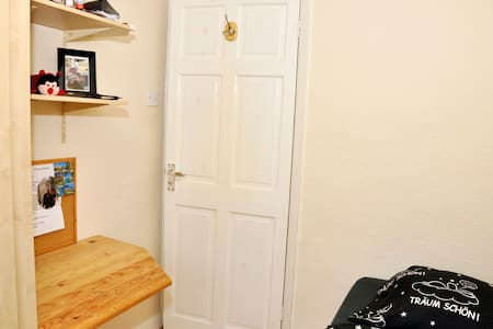 Single bedroom near Birmingham Uni - Casa