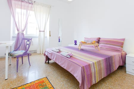 "Sweet Home in Rome ""Adriatico Room"""