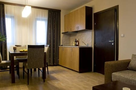 Beautiful brand new appartment - Sunny Beach