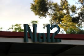 Picture of No.12 Garden Studio Apartment