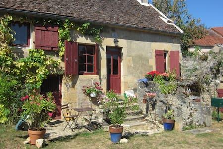 house for rent in burgundy france - Arthel - House