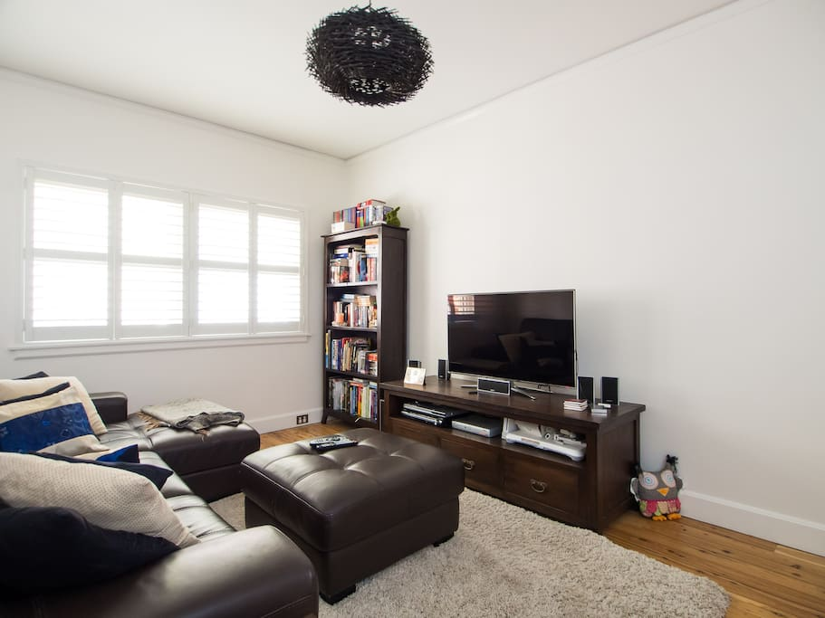 2 bed Maroubra Apt 2min from Beach