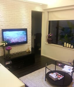 Fully Furnished Modern Apartment