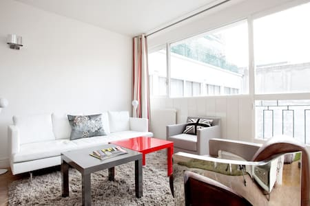 Beautiful apartment Montmartre area - Paris - Apartment