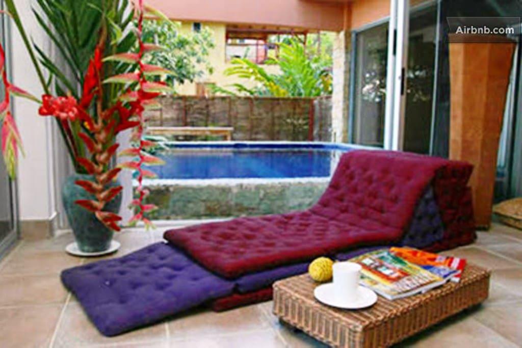 Luxury Villa Private Pool Spa 3BR