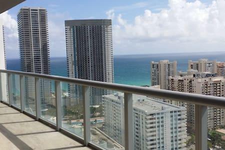 Gorgeous condo at Beachwalk Resort - Appartement en résidence