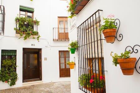 Casa del Rey Priego - Priego de Córdoba - House