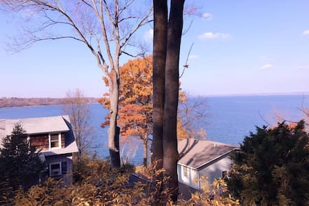 Entire Arts&Crafts Cottage - Sea Cliff - Kabin
