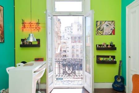 Cool San Telmo Apartment 50m2 - Buenos Aires - Apartment