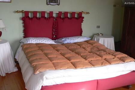 DOPPIA IN RESIDENZA DI CAMPAGNA - Bed & Breakfast