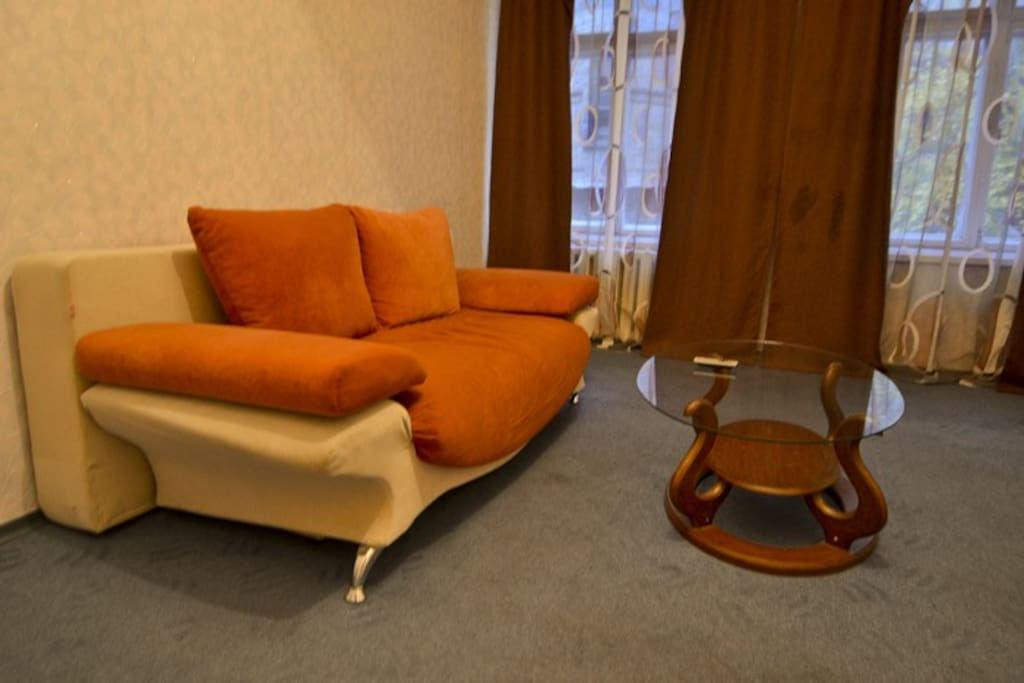 Great Central Odessa 1 Bedroom ID58