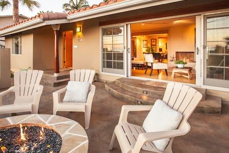LA JOLLA OCEAN & SUNSET VIEWS, Beach, Restaurants! - San Diego