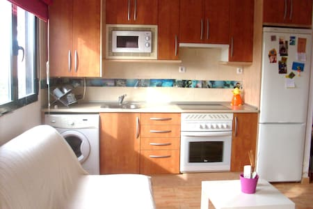 Lovely apartment for rent in Madrid - Apartamento