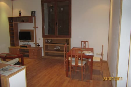 beautiful apartment in the center - Wohnung