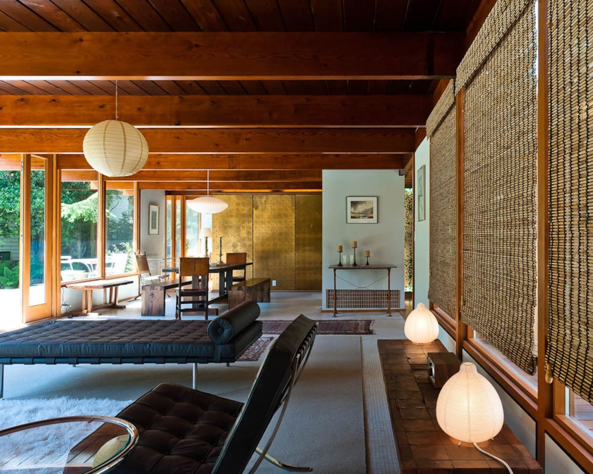 modern living with a zen vibe