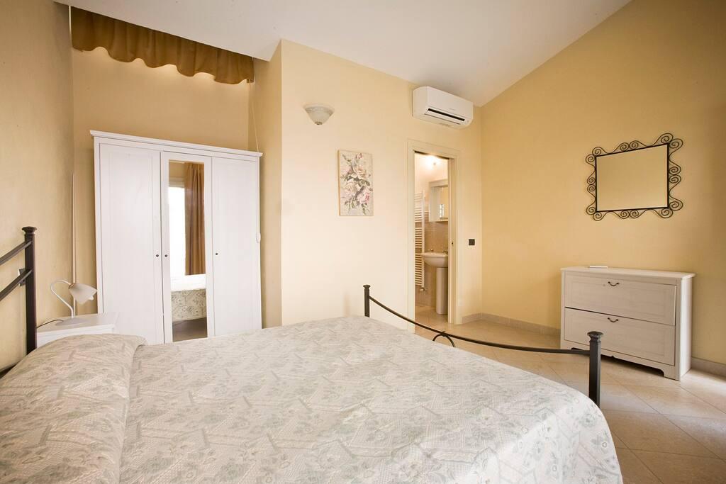 Florence Ghirlandaio Apartment