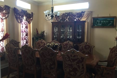 Nice Home close to all Orlando Theme Parks & Shops - Σπίτι