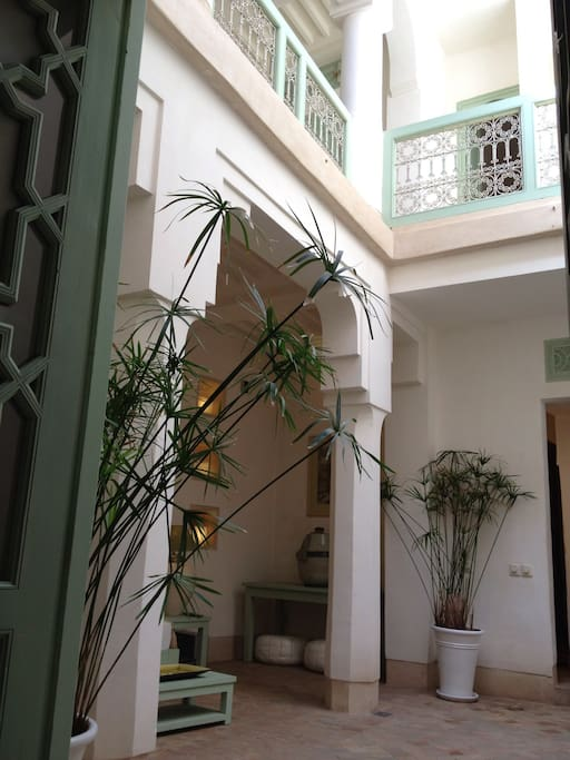Private Affordable & Exclusive Riad