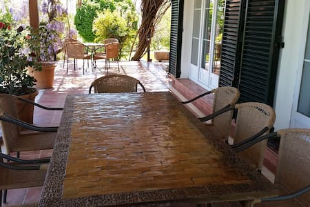Casa de Campo La Jaralera. La Jaralera Cottage - Haus