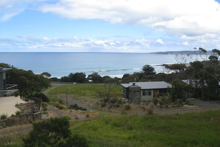 Amazing Ocean/Mountain Views - Skenes Creek - Hus