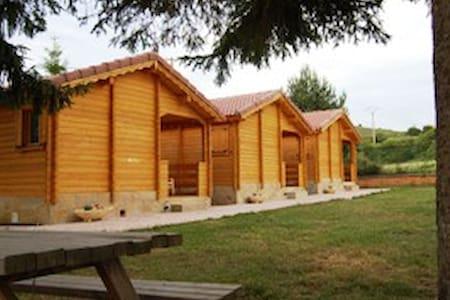 Apartamento - loft de madera - Arija