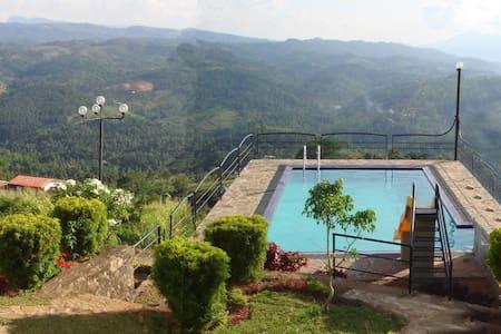 Club Lespri, Galthalawa Great View - Peradeniya - Bed & Breakfast