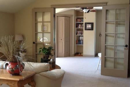 Thompson Cabin - Lewiston - Appartamento