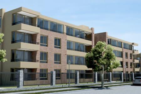 Habitación en departamento - San Pedro de la Paz