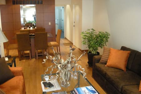 Ocean View Luxury Apt in Miraflores