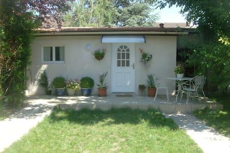 Eden House proche de Le Bourget - le blanc mesnil