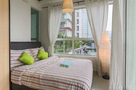 NEW OFFER: 1BR Damansara Studio Apt