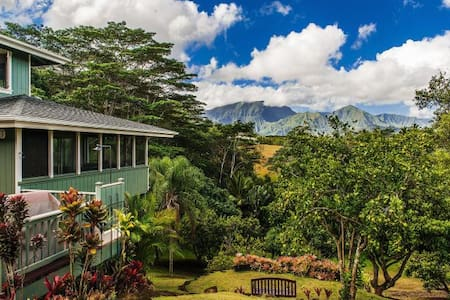 Kauai Private Estate