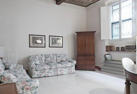 Centro Firenze Bellissimo Appartamento del 500 - Firenze - Appartamento