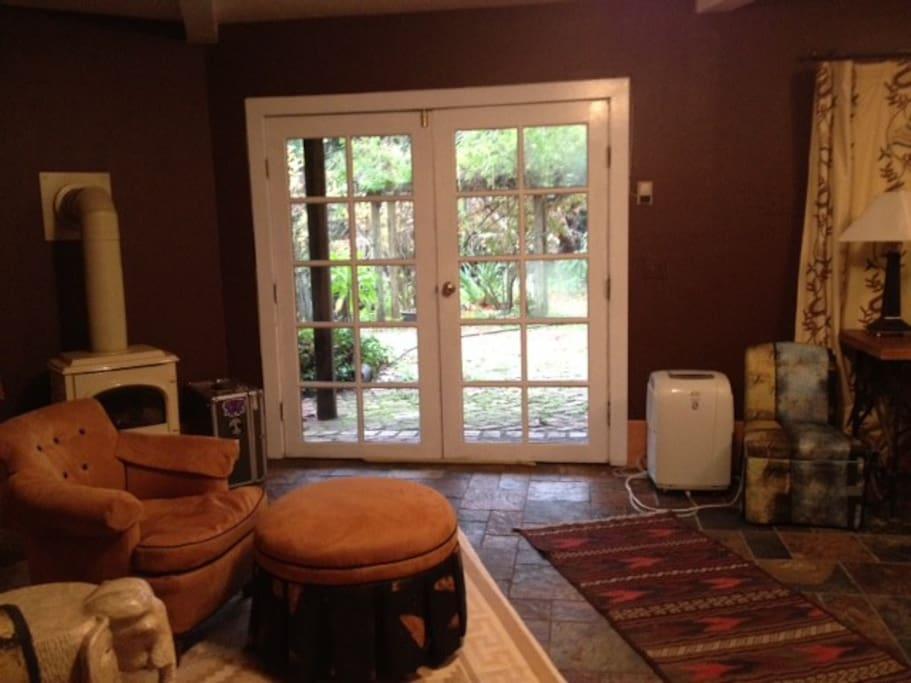 Room For Rent Rio Dell