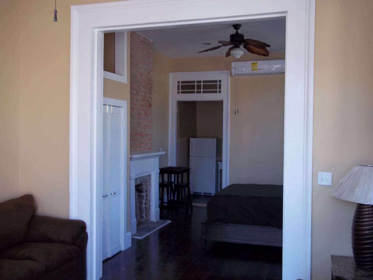 BeautifulTreme Apt, 1 Block from FQ