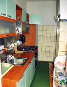 Rieti historical center apartment