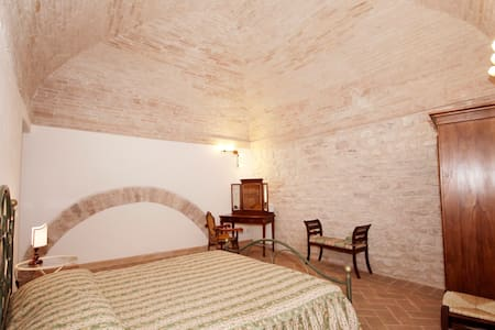 Residenza Sant'Agnese in  Assisi - Assisi - Bed & Breakfast