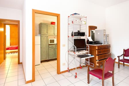 Apartment - Reggio Emilia - Apartment