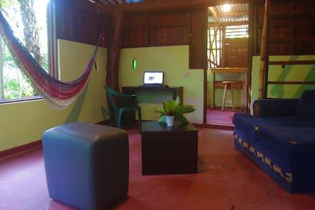 Casa Iguana - Ház