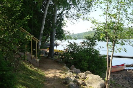 Sunsetview Cottage -Muskoka - Parry Sound, Unorganized, Centre Part - Cabane