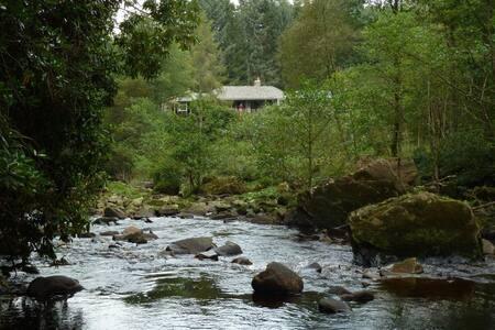 Roeburnscar- A peaceful getaway - Lancashire - Huis